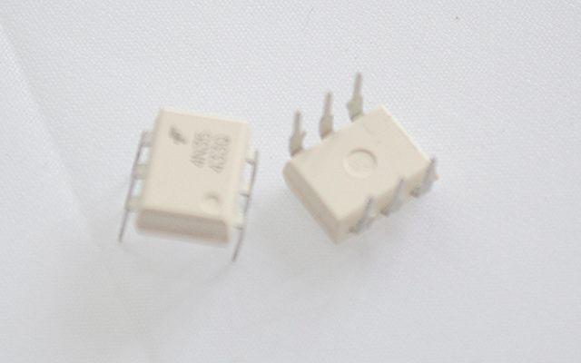 arduino-optocoupleur